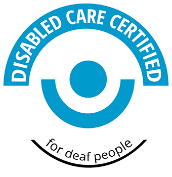 Disabled Care Certified - Services for companies