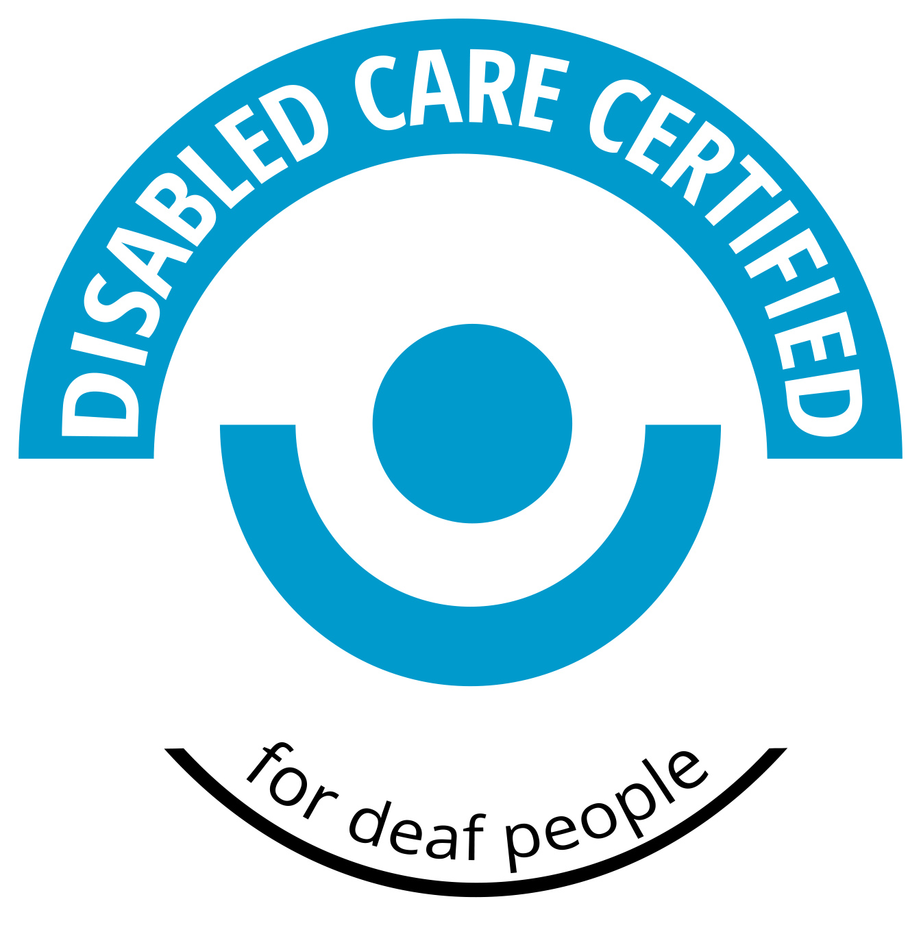 Sello de Accesibilidad - Disabled Care Certified