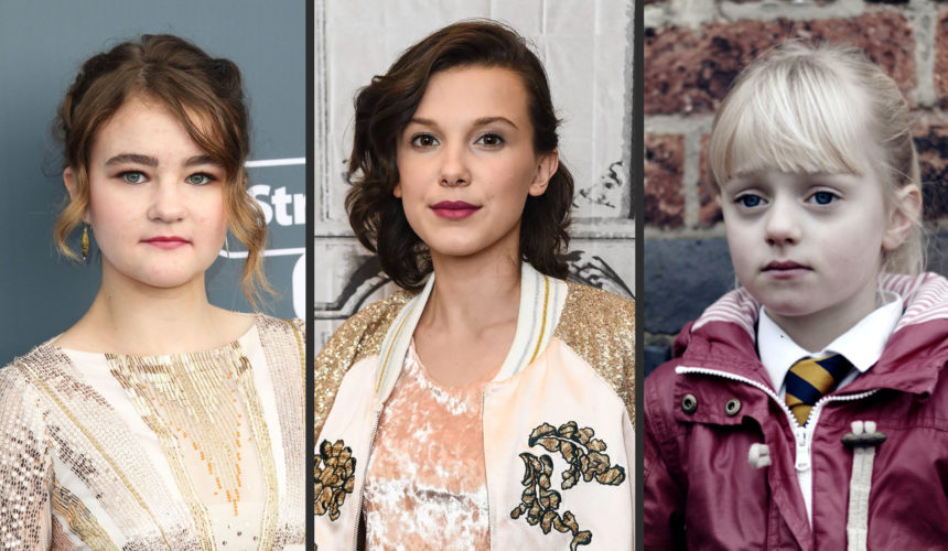 Deaf actresses of the 21st century