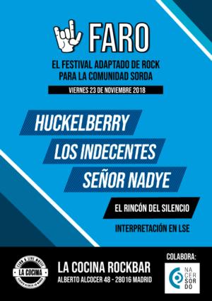 Cartel Faro Festival