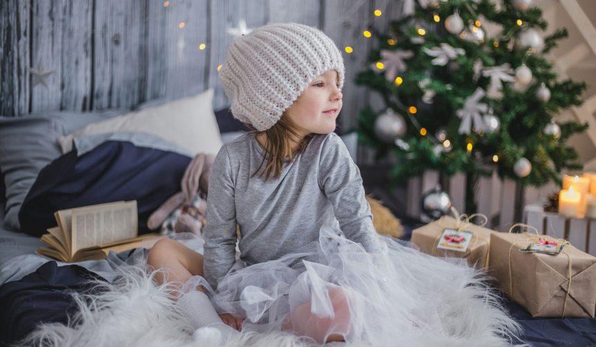 Los regalos solidarios e inclusivos del 2018 (I)